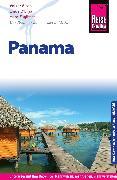 Cover-Bild zu Alsen, Volker: Reise Know-How Reiseführer Panama (eBook)