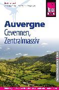 Cover-Bild zu Forst, Bettina: Reise Know-How Reiseführer Auvergne, Cevennen (eBook)