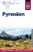 Cover-Bild zu Schuh, Michael: Reise Know-How Reiseführer Pyrenäen (eBook)
