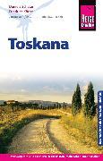 Cover-Bild zu Schetar, Daniela: Reise Know-How Reiseführer Toskana (eBook)