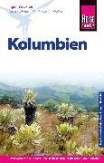 Cover-Bild zu Bruckner, Ingolf: Reise Know-How Reiseführer Kolumbien (eBook)