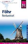 Cover-Bild zu Hanewald, Roland: Reise Know-How Reiseführer Föhr (eBook)