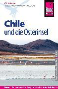Cover-Bild zu Sieber, Malte: Reise Know-How Reiseführer Chile und die Osterinsel (eBook)