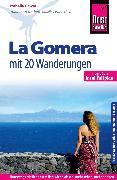 Cover-Bild zu Gawin, Izabella: Reise Know-How Reiseführer La Gomera mit 20 Wanderungen (eBook)