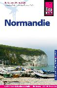 Cover-Bild zu Otzen, Barbara: Reise Know-How Reiseführer Normandie (eBook)