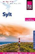 Cover-Bild zu Fründt, Hans-Jürgen: Reise Know-How Reiseführer Sylt-Handbuch (eBook)