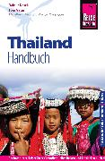 Cover-Bild zu Krack, Rainer: Reise Know-How Reiseführer Thailand (eBook)