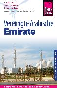 Cover-Bild zu Kabasci, Kirstin: Reise Know-How Reiseführer Vereinigte Arabische Emirate (Abu Dhabi, Dubai, Sharjah, Ajman, Umm al-Quwain, Ras al-Khaimah und Fujairah) (eBook)