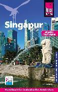 Cover-Bild zu Krack, Rainer: Reise Know-How Reiseführer Singapur (eBook)