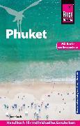 Cover-Bild zu Krack, Rainer: Reise Know-How Reiseführer Phuket (eBook)