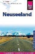 Cover-Bild zu Schäfer, Kaja: Reise Know-How Reiseführer Neuseeland (eBook)
