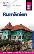 Cover-Bild zu Remus, Joscha: Reise Know-How Reiseführer Rumänien (eBook)
