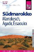 Cover-Bild zu Därr, Erika: Reise Know-How Südmarokko mit Marrakesch, Agadir und Essaouira (eBook)