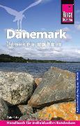 Cover-Bild zu Scheu, Thilo: Reise Know-How Reiseführer Dänemark - Ostseeküste und Fünen (eBook)