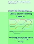 Cover-Bild zu Littkemann, Jörn: Übungen zum Controlling (eBook)