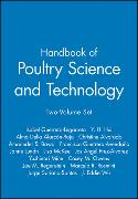 Cover-Bild zu Guerrero-Legarreta, Isabel: Handbook of Poultry Science and Technology