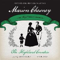 Cover-Bild zu Chesney, M. C. Beaton Writing as Marion: The Highland Countess