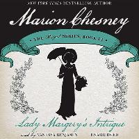 Cover-Bild zu Chesney, M. C. Beaton Writing as Marion: Lady Margery's Intrigue