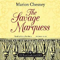 Cover-Bild zu Chesney, M. C. Beaton Writing as Marion: The Savage Marquess