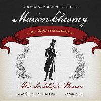 Cover-Bild zu Chesney, M. C. Beaton Writing as Marion: His Lordship's Pleasure