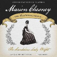 Cover-Bild zu Chesney, M. C. Beaton Writing as Marion: The Scandalous Lady Wright