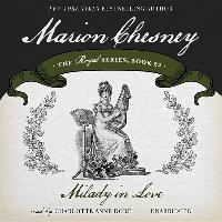 Cover-Bild zu Chesney, M. C. Beaton Writing as Marion: Milady in Love