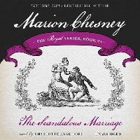 Cover-Bild zu Chesney, M. C. Beaton Writing as Marion: The Scandalous Marriage