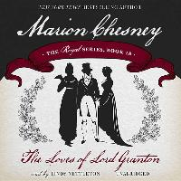 Cover-Bild zu Chesney, M. C. Beaton Writing as Marion: The Loves of Lord Granton