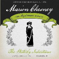 Cover-Bild zu Beaton, M. C.: The Westerby Inheritance