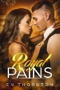 Cover-Bild zu Thornton, Cn: Royal Pains