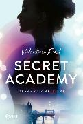 Cover-Bild zu Fast, Valentina: Secret Academy