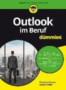Cover-Bild zu Peyton, Christine: Outlook im Beruf für Dummies