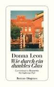 Cover-Bild zu Leon, Donna: Wie durch ein dunkles Glas