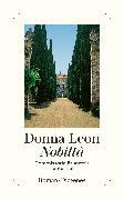 Cover-Bild zu Leon, Donna: Nobiltà
