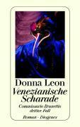 Cover-Bild zu Leon, Donna: Venezianische Scharade