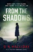 Cover-Bild zu Halliday, G. R.: From the Shadows
