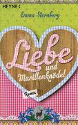 Cover-Bild zu Sternberg, Emma: Liebe und Marillenknödel