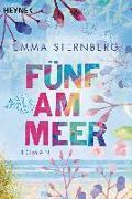 Cover-Bild zu Sternberg, Emma: Fünf am Meer