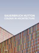 Cover-Bild zu Sauerbruch, Matthias (Hrsg.): Sauerbruch Hutton
