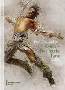 Cover-Bild zu Nathschläger, Peter: Coda Der letzte Tanz (eBook)