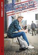 Cover-Bild zu Grey, Matt: American Boy & sein Prinz (eBook)