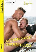 Cover-Bild zu Förster, Marc: Action nach Drehschluss (eBook)