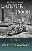 Cover-Bild zu Mackay, Charles: Labour and the Poor Volume X