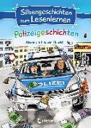 Cover-Bild zu Fischer-Hunold, Alexandra: Silbengeschichten zum Lesenlernen - Polizeigeschichten