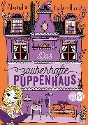 Cover-Bild zu Fischer-Hunold, Alexandra: Das zauberhafte Puppenhaus (eBook)