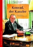 Cover-Bild zu Fischer-Hunold, Alexandra: Konrad, der Kanzler