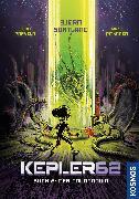 Cover-Bild zu Sortland, Bjørn: Kepler62 - Buch 2: Der Countdown