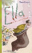 Cover-Bild zu Parvela, Timo: Ella in der zweiten Klasse