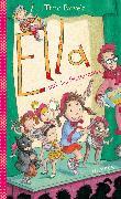 Cover-Bild zu Parvela, Timo: Ella und das Festkonzert