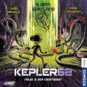 Cover-Bild zu Parvela, Timo: Kepler62 Folge 2: Der Countdown